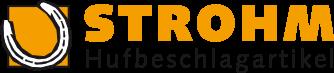 STROHM - Ihr Fachhandel für alles rund um Hufeisen, Hufbeschlag & Hufbeschlagszubehör
