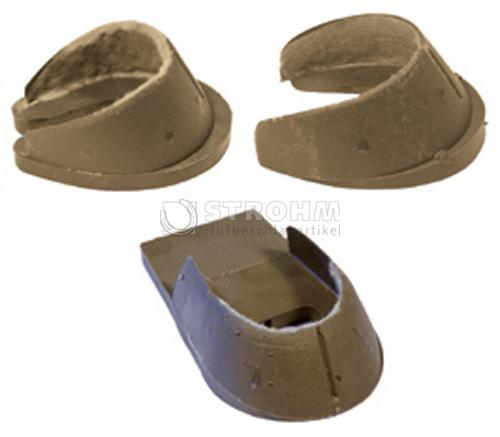 Dallmer Foal shoes w/o glue